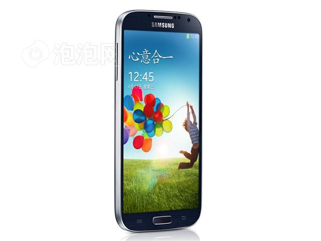 三星Galaxy S4外观图片5