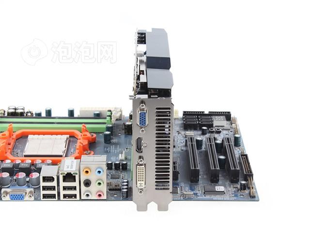 迪兰HD7770 酷能+ 1G DC(支持UEFI BIOS)图片4