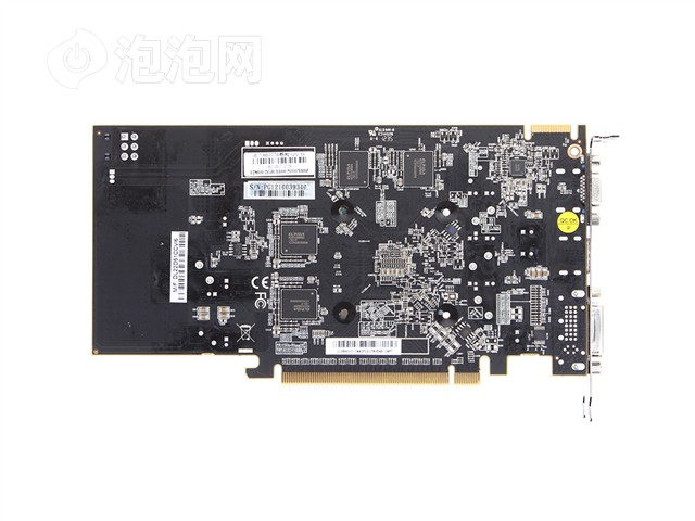 迪兰HD7770 酷能+ 1G DC(支持UEFI BIOS)图片2