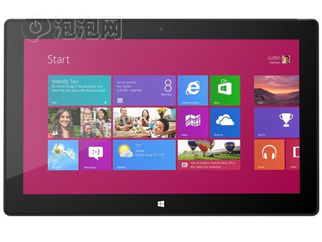 微软中文版Surface Pro图片3