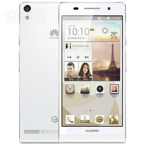 华为P6 电信3G手机其他图片下载