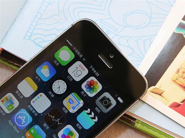 苹果iphone5s a1528图片11