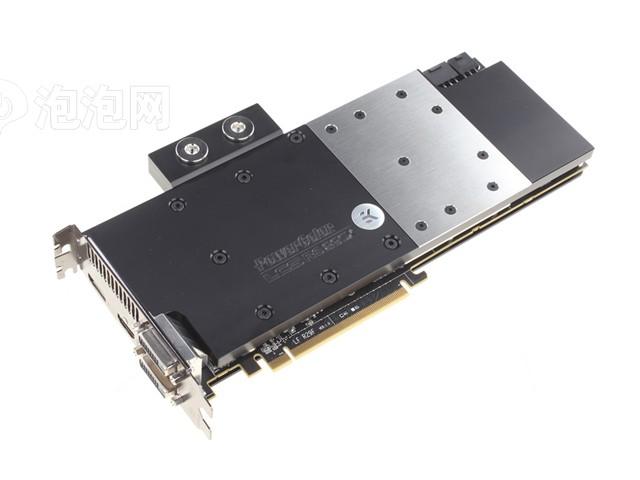 迪兰LCS R9 290X PowerColor(水冷4G)图片1
