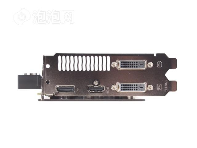 迪兰LCS R9 290X PowerColor(水冷4G)图片3
