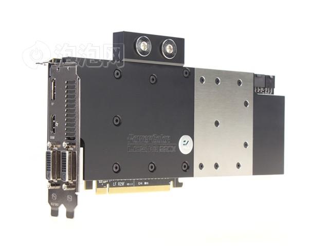 迪兰LCS R9 290X PowerColor(水冷4G)图片7
