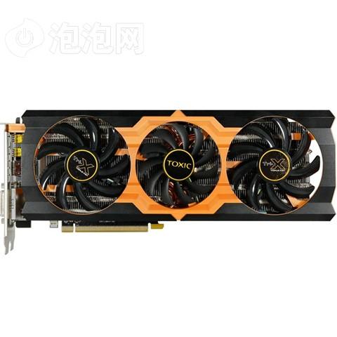 蓝宝石R9 270X 2G GDDR5 黑钻版图片2
