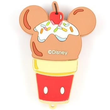 迪士尼卡通系列/冰激凌 16gb 可爱创意礼品 u盘 甜心米奇图片1