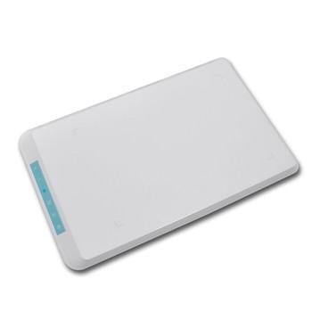 友基绘影ex07 手绘板 数位板 电子绘画板 (白色)图片3