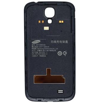 三星S4 无线充电背盖 适用于I9500/I9508 黑色图片3