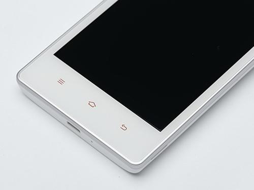 小米红米手机 移动版3g图片5