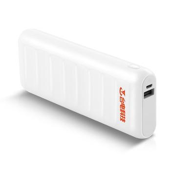 台电移动电源充电宝 T100I-W 10000毫安 超薄通用图片4