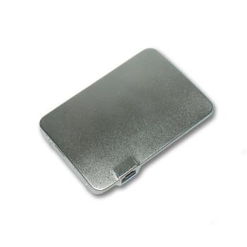E-LONG6000毫安3G无线wifi路由器充电宝/移动电源  T158-600 锖灰色图片5