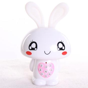 小霸王爱心兔儿童早教机故事机婴幼儿童宝宝益智玩具