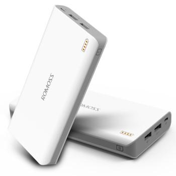 罗马仕sense6加量版超智能 20000毫安移动电源充电宝图片4