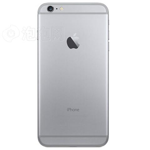 手机iPhone6PlusA152416GB4G深空(苹果灰倒影手机苹果乐华电视图片