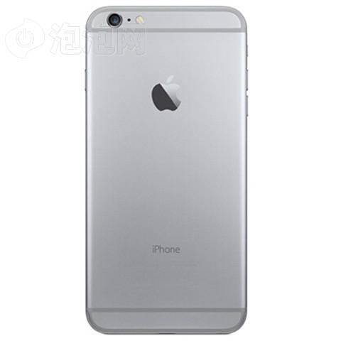 苹果iPhone6PlusA152464GB4G手机(深空灰iphone快捷浮窗图片