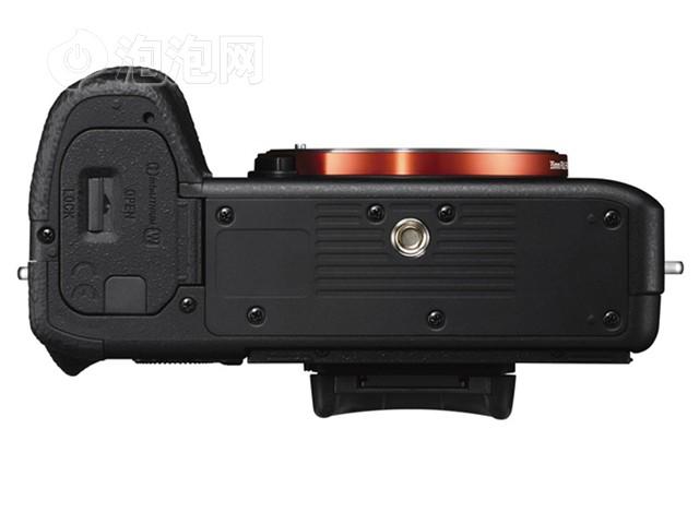 索尼ILCE-7M2 A7外观图片2