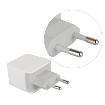 倍思充电头充电器 通用型双USB充电头图片3