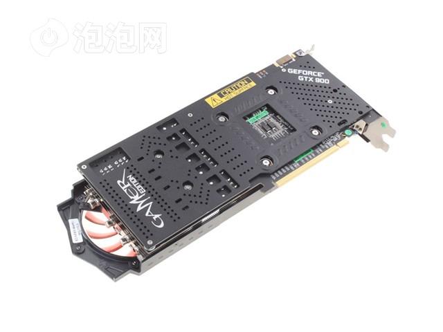影驰GTX960 GAMER图片2