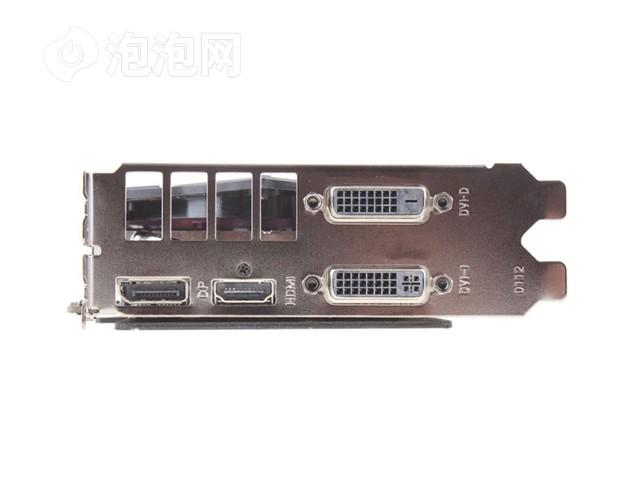 影驰GTX960 GAMER图片3