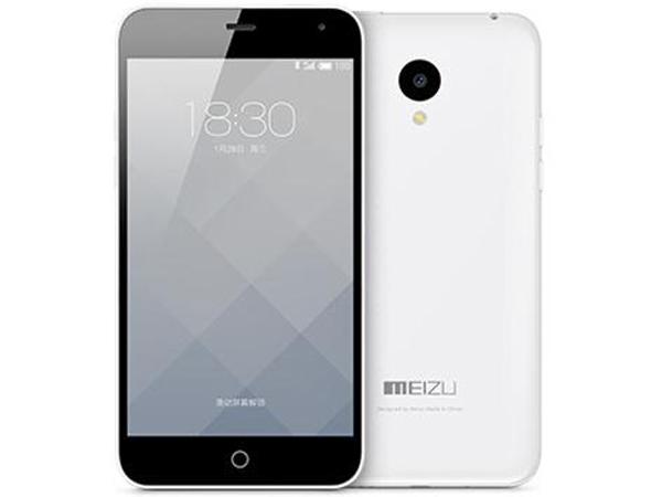 魅族魅蓝 8gb 移动版4g手机(白色)其他图片下载
