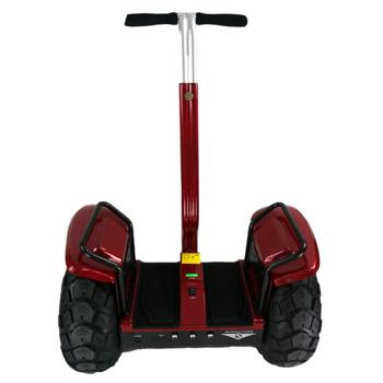 sunnytimes凌步 平衡电动车 电动独轮体感车 平衡车思维车智能代步