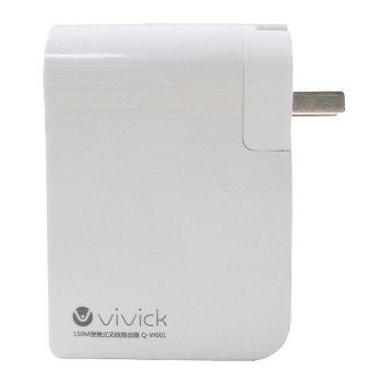 VIVICK Q-W601 150M无线路由器图片3