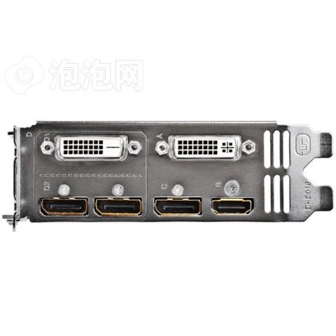 技嘉GV-N970WF3OC-4GD GTX970 1114-1253MHz/7010MHz 4GB/256bit GDDR5 显卡图片2