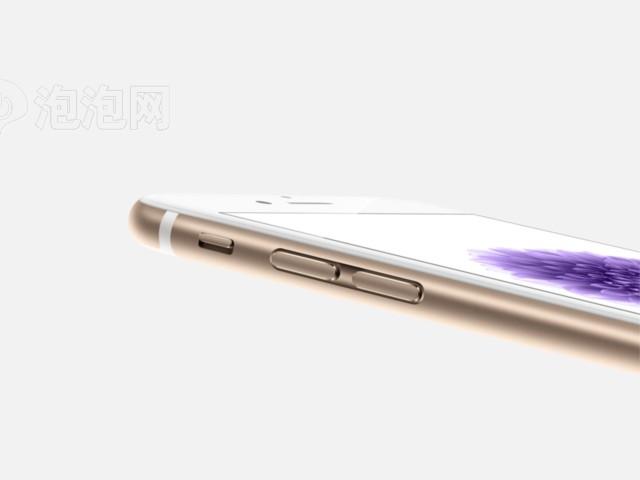 苹果iPhone 6s场景图片1