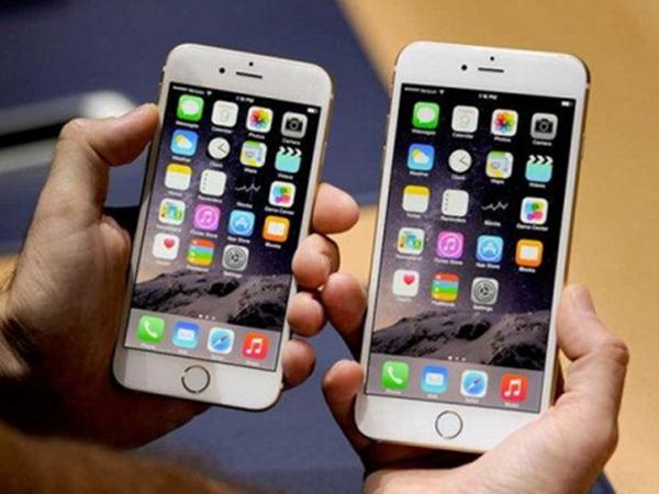 苹果iPhone 6s场景图片2