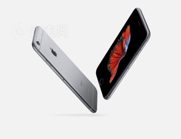 苹果iPhone 6s图片2
