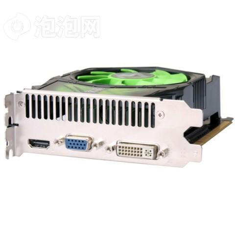 铭�uGT730变形金刚2G 902MHz/5010MHz 2GB/64bit DDR5 PCI-E显卡图片4