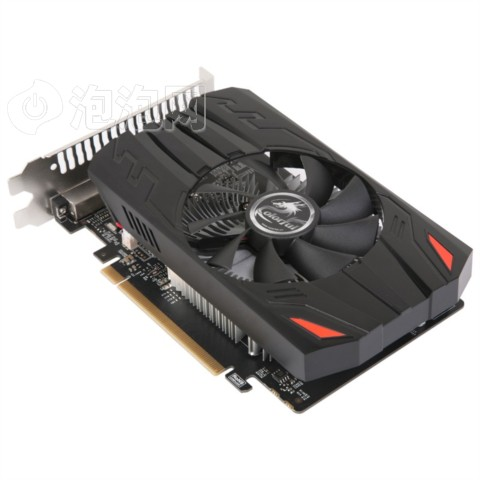 七彩虹GT730K 灵动鲨-2GD5 1046MHz/5000MHz 2G/64bit DDR5 PCI-E显卡图片7