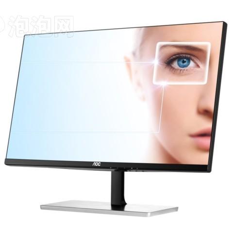 AOC I2579VHE6 25英寸AH-IPS广视角窄边框 不闪屏显示器(HDMI)图片3