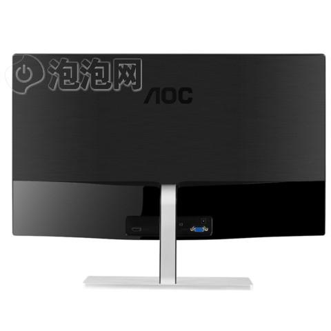 AOC I2579VHE6 25英寸AH-IPS广视角窄边框 不闪屏显示器(HDMI)图片4