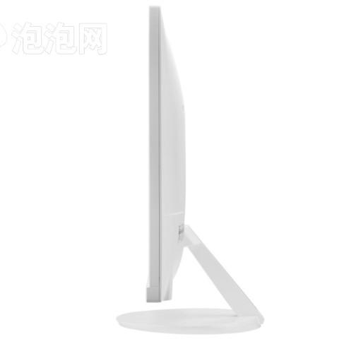 NEC VE2708XI(白色) 27英寸宽屏液晶显示器 IPS广视角 纤薄机身白色图片2