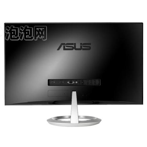 华硕MX259H 25英寸超窄边 LED背光IPS宽屏液晶显示器图片2