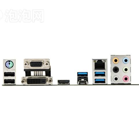 华硕B150M-PLUS 主板 Intel B150/LGA 1151图片4