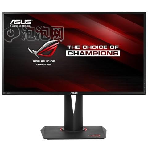 华硕PG279Q 27英寸165Hz高刷新率电竞显示器 WQHD IPS G-SYNC屏图片1