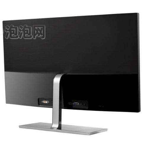AOC U2879VF 28英寸 4K UHD 护眼不闪屏电竞显示器图片4