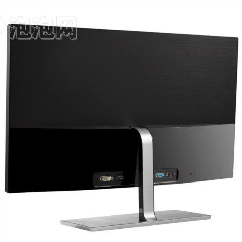 AOC U2879VF 28英寸 4K UHD 护眼不闪屏电竞显示器图片5