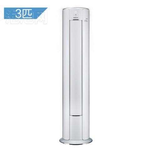格力3匹 i尚变频 立柜式家用冷暖空调 白色 kfr 72lw 72555 fnhab a3其他图片下载