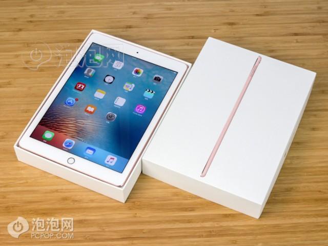 苹果iPad Pro开箱图片2