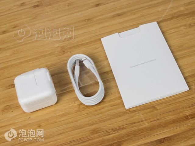 苹果iPad Pro开箱图片3