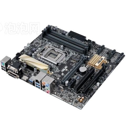 华硕B150M-PLUS 主板 Intel B150/LGA 1151图片8
