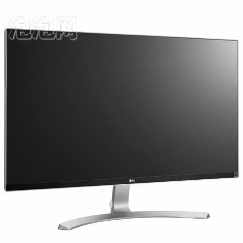LG27UD68-W 27英寸4K IPS硬屏 护眼不闪滤蓝光LED背光液晶显示器图片8