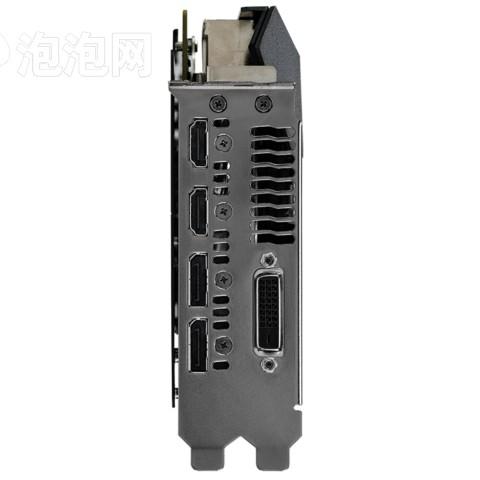 华硕STRIX-GTX1070-8G-GAMING 1531-1721MHz 8G/8GHz GDDR5 PCI-E3.0显卡图片4