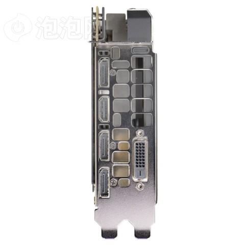 EVGA GTX1070 8G FTW 1607-1797MHz /8008MHz 256bit显卡图片4