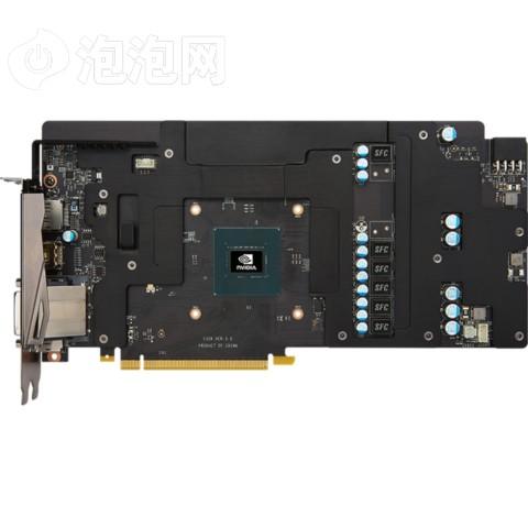 微星GTX 1060 GAMING X 6G GDDR5 192BIT PCI-E 3.0 显卡图片3