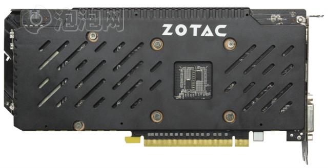 索泰GTX1060-6GD5 霹雳版HA图片3